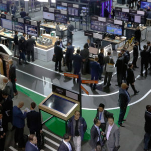 SIERRA Participates in CeBIT 2017, at Hannover, Germany