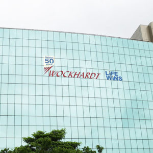 Automating the Storage and Retrieval (AS/RS) operations of Wockhardt's Green Field Warehouse